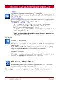 relazioni con il pubblico - Azienda ospedaliera S.Camillo-Forlanini - Page 5