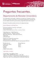 haciendo clic aquí - Universidad El Bosque