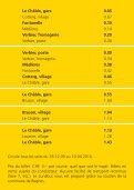 Lunabus Bagnes, Horaires Hiver 09-10 - Postauto - Page 2