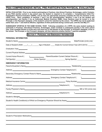 School Physical Form. 6 10/20/2016 Apply Its_Middle School ...