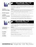 ChemDraw Ultra 7.0 ChemDraw Pro 7.0 - CambridgeSoft - Page 3