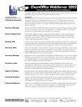 ChemDraw Ultra 7.0 ChemDraw Pro 7.0 - CambridgeSoft - Page 5