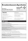 Fasnacht 2013 - Nidwaldner Blitz - Seite 6