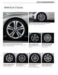 BMW Serie 3 Sedán. Automática de 8 velocidades con palanca ... - Page 5