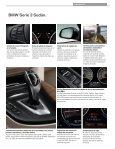 BMW Serie 3 Sedán. Automática de 8 velocidades con palanca ... - Page 6