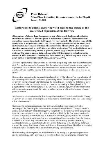 print version in pdf format - Max-Planck-Institut für extraterrestrische ...
