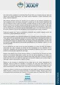 con municipios del ramal se firmaron nuevos convenios por el plan - Page 2