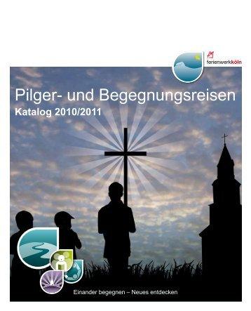 Pilger- und Begegnungsreisen