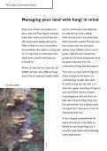 Managing your land with fungi in mind - Plantlife - Page 2