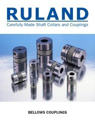 Stainless Steel Pack of 4 .250 Bore 1//2 OD .250 Bore 1//2 OD 9//32 Width 9//32 Width Ruland Manufacturing Ruland SC-4-SS Set Screw Shaft Collar Pack of 4