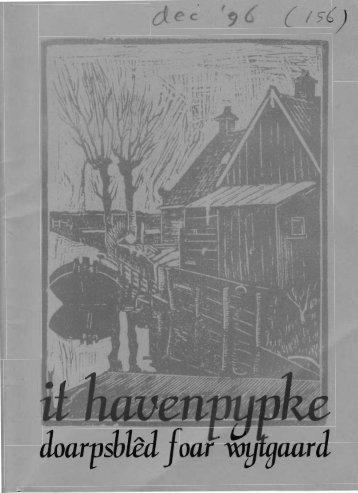 December - t Havenpypke