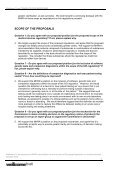 The revision of European legislation on medical ... - Wellcome Trust - Page 2