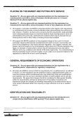 The revision of European legislation on medical ... - Wellcome Trust - Page 3