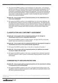 The revision of European legislation on medical ... - Wellcome Trust - Page 4
