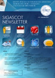 DOWNLOAD file - SIGASCOT