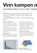 NanoTech micro - Vileda Professional - Page 4