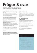 NanoTech micro - Vileda Professional - Page 7