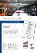 A - Catalogue Plafond HIDRA-GIF - Crystal NTE SA - Page 4