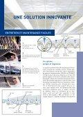A - Catalogue Plafond HIDRA-GIF - Crystal NTE SA - Page 5