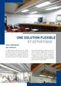 A - Catalogue Plafond HIDRA-GIF - Crystal NTE SA - Page 6