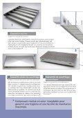 A - Catalogue Plafond HIDRA-GIF - Crystal NTE SA - Page 7