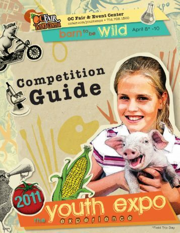 Competition Guide - Orange County Fair
