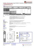 to download the SEM 1603TC datasheet in PDF format - Page 2