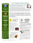 Employee Newsletter - Yellowstone County - Page 2