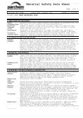 emer-aquashield base sds - Parchem - Page 2