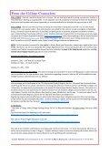 Newsletter - American School of Paris - Page 2
