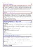 Newsletter - American School of Paris - Page 3