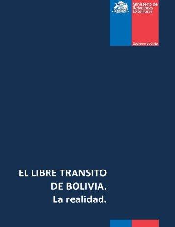 EL_LIBRE_TRANSITO_DE_BOLIVIA-La-respuesta