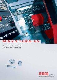 MAXXTURN 65