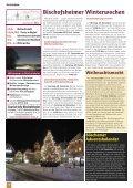 Schmalkalder Herrscheklasmarkt vom 04. bis 22. Dezember 2013 ... - Page 4