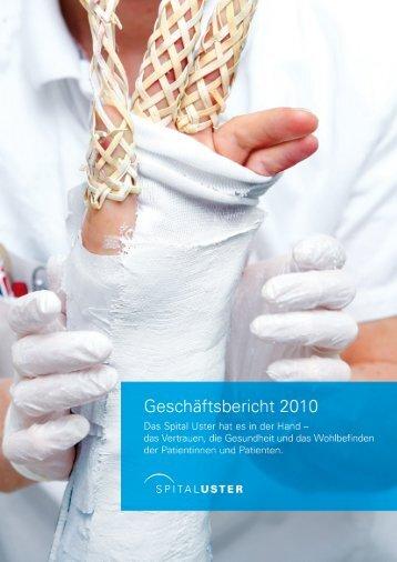 2010 - Spital Uster