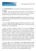 Linee Programmatiche - Ancl - Page 5