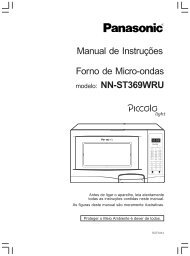 NN-ST369W.pdf - Panasonic