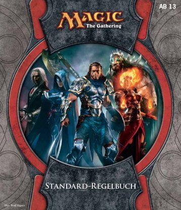 Regeln - Wizards of the Coast