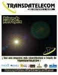 Revista Frecuencia de la Cámara de Infocomunicación y ... - Amcham - Page 2