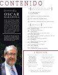 Revista Frecuencia de la Cámara de Infocomunicación y ... - Amcham - Page 4