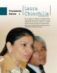 Revista Frecuencia de la Cámara de Infocomunicación y ... - Amcham - Page 6