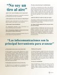 Revista Frecuencia de la Cámara de Infocomunicación y ... - Amcham - Page 7