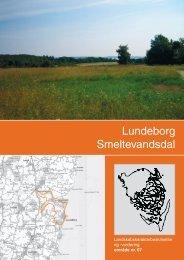 Lundeborg Smeltevandsdal (Fyn) - Nationalpark Sydfyn