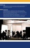 Master Luiss - Apulia Film Commission - Page 6