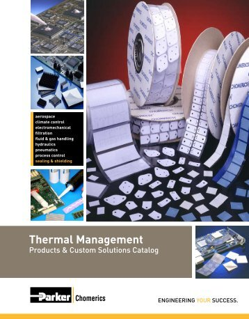 Thermal Management (2.2MB .pdf - Darcoid