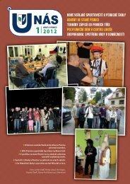 U nás 1/2012 - Libuš