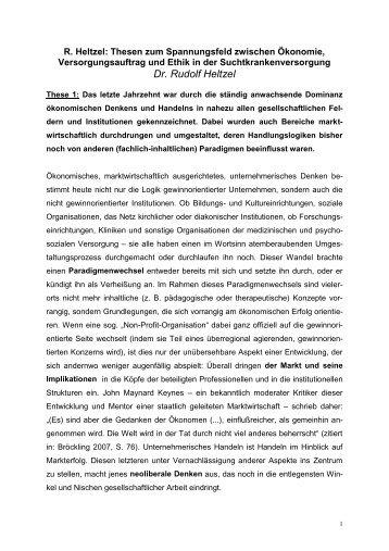 Dr. Rudolf Heltzel - Rudolf-heltzel.de