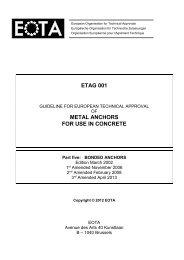 ETAG 001