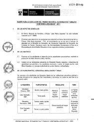 Bases - Dirección EBR - Ministerio de Educación