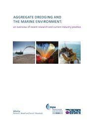 aggregate-dredging-and-the-marine-environment